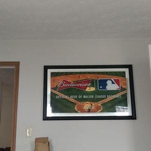 bud MLB mirror